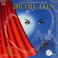 V.A. - Dreamy Eyes - The West Coast Harmony Groups