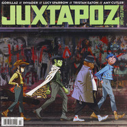 Juxtapoz Magazine - 2017 -07 - July