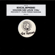 Eclipse - Makes Me Love You