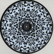 Coil - A Cold Cell In Bangkok Picture Disc Edition
