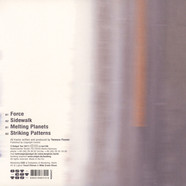 Terence Fixmer - Force EP