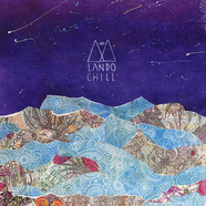 Lando Chill - The Boy Who Spoke To The Wind Purple Vinyl Edition