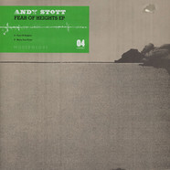 Andy Stott - Fear of heights EP