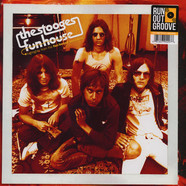 Stooges, The - Highlights From The Funhouse Sessions