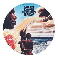 Miles Davis - Bitches Brew Slipmat