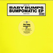 Baby Bumps - Bumpomatic EP