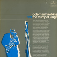 Coleman Hawkins - Coleman Hawkins & The Trumpet Kings