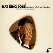 The Sunset All Stars With Nat King Cole - Anatomy Of A Jam Session