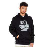 X-Large - Riddle Pullover Hoodie