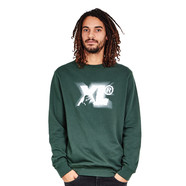 X-Large - Cameo Thing Crewneck Fleece