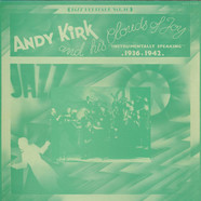 Andy Kirk - Instrumentally Speaking (1936-1942)