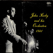 John Kirby And His Orchestra - 1941