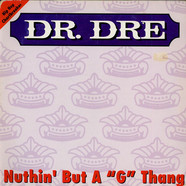 Dr.Dre - Nuthin' But A