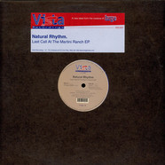 Natural Rhythm - Last Call At The Martini Ranch EP