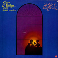 Gerry Mulligan meets Scott Hamilton - Soft Lights & Sweet Music