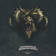 Michael Bross - OST Oddworld: Stranger's Wrath Black Vinyl Edition
