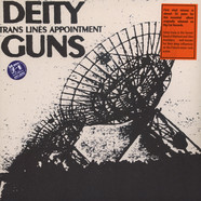 Deity Guns - Trans Lines Appointment