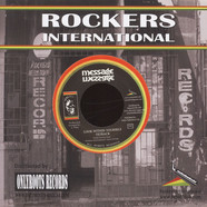 Tetrack / Augustus Pablo & The Rockers International Band - Look Within Yourself / Look Within Dub