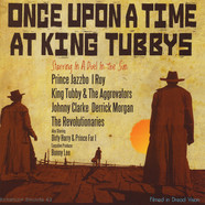 V.A. - Once Upon A Time At King Tubby'S