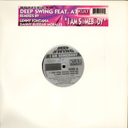 Deep Swing - I Am Somebody