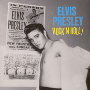 Elvis Presley - Rock'n'Roll