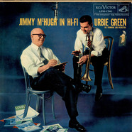 Urbie Green And His Orchestra - Jimmy McHugh In Hi-Fi