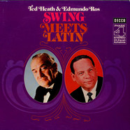 Ted Heath & Edmundo Ros - Swing Meets Latin