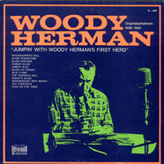 Woody Herman - Jumpin' With Woody Herman's First Herd