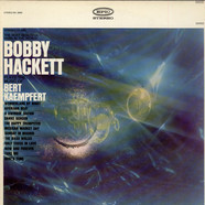 Bobby Hackett - Bobby Hackett Plays The Music Of Bert Kaempfert