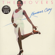 Movers, The - Kansas City