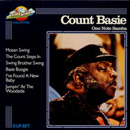 Count Basie - One Note Samba