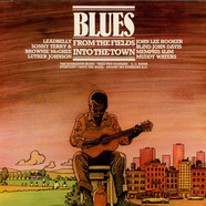V.A. - Blues - From The Fields Into The Town