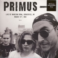 Primus - Live At Winston Farm Saugerties NY August 13th 1994