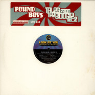 Pound Boys - Tales From The Boogie Vol. 2