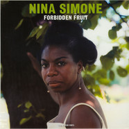 Nina Simone - Forbidden Fruit Green Vinyl Edition