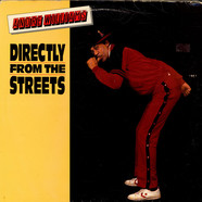 Andre Williams - Directly From The Streets