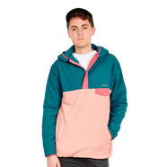 HUF - Muir Hooded Pullover Jacket
