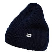 Wood Wood - Henry Ribbed Beanie