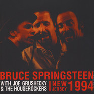 Bruce Springsteen with Joe Grushesky 6 the Houserockers - New Jersey 1994