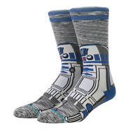 Stance x Star Wars - R2 Unit Socks