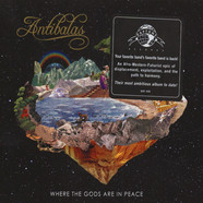 Antibalas - Where The Gods Are In Peace