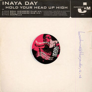 Inaya Day - Hold Your Head Up High