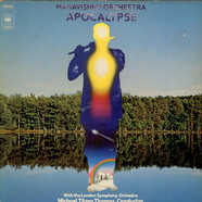 Mahavishnu Orchestra With The London Symphony Orchestra Michael, Tilson Thomas - Apocalypse