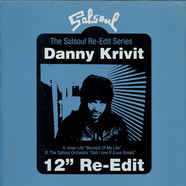 Inner Life / The Salsoul Orchestra - The Salsoul Re-Edit Series (Danny Krivit Re-Edits)