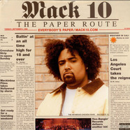 Mack 10 - The Paper Route