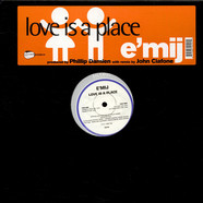 E'MIJ - Love Is A Place