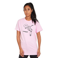 Thrasher - Women's KCUF S/S T-Shirt