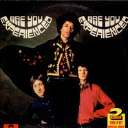 Jimi Hendrix Experience, The - Are You Experienced / Axis: Bold As Love