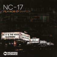 NC-17 & The Voss - Film Noir EP