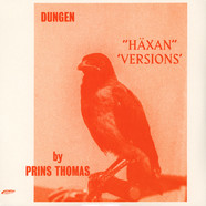 Dungen - Häxan Versions by Prins Thomas